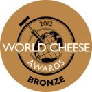World Cheese Bronce 2020